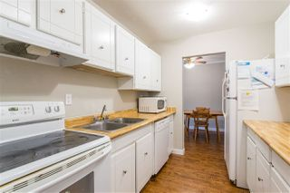 "Photo 4: 219 3411 SPRINGFIELD Drive in Richmond: Steveston North Condo for sale in ""BAYSIDE COURT"" : MLS®# R2287173"