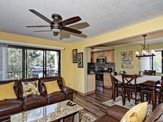 Photo 4: SAN CARLOS Condo for sale : 2 bedrooms : 6737 OAKRIDGE RD #206 in SAN DIEGO