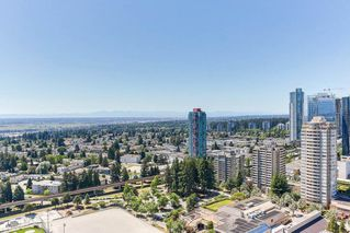 "Photo 4: 3603 6538 NELSON Avenue in Burnaby: Metrotown Condo for sale in ""MET 2"" (Burnaby South)  : MLS®# R2289453"
