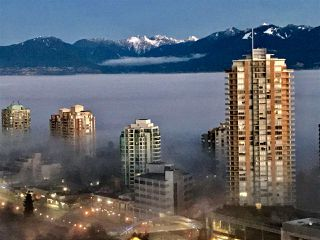 "Photo 5: 3603 6538 NELSON Avenue in Burnaby: Metrotown Condo for sale in ""MET 2"" (Burnaby South)  : MLS®# R2289453"