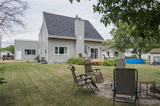 Photo 19: 284 Main Street in St Adolphe: Residential for sale (R07)  : MLS®# 1820075