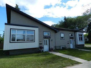 Main Photo: 9413 9411 123 Avenue in Edmonton: Zone 05 House Duplex for sale : MLS®# E4122154