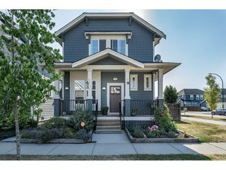 Main Photo: 7302 191B Street in Surrey: Clayton House for sale (Cloverdale)  : MLS®# R2292021