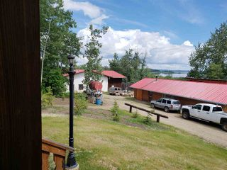 Photo 12: 10524 Twp Rd 541: Rural Yellowhead House for sale : MLS®# E4122877