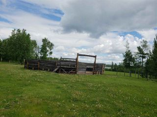 Photo 22: 10524 Twp Rd 541: Rural Yellowhead House for sale : MLS®# E4122877