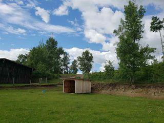 Photo 20: 10524 Twp Rd 541: Rural Yellowhead House for sale : MLS®# E4122877