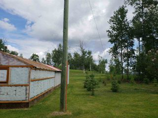 Photo 19: 10524 Twp Rd 541: Rural Yellowhead House for sale : MLS®# E4122877