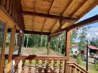 Photo 2: 10524 Twp Rd 541: Rural Yellowhead House for sale : MLS®# E4122877