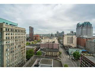 "Photo 4: 1509 438 SEYMOUR Street in Vancouver: Downtown VW Condo for sale in ""THE CONFERENCE PLAZA"" (Vancouver West)  : MLS®# R2293991"
