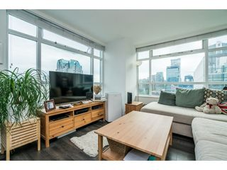 "Photo 7: 1509 438 SEYMOUR Street in Vancouver: Downtown VW Condo for sale in ""THE CONFERENCE PLAZA"" (Vancouver West)  : MLS®# R2293991"