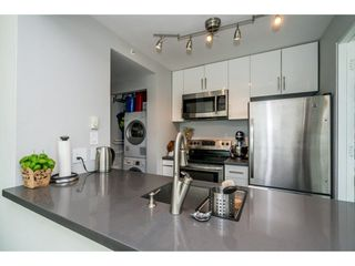 "Photo 10: 1509 438 SEYMOUR Street in Vancouver: Downtown VW Condo for sale in ""THE CONFERENCE PLAZA"" (Vancouver West)  : MLS®# R2293991"