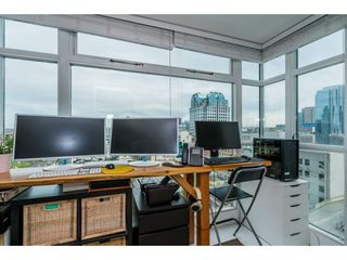 "Photo 9: 1509 438 SEYMOUR Street in Vancouver: Downtown VW Condo for sale in ""THE CONFERENCE PLAZA"" (Vancouver West)  : MLS®# R2293991"