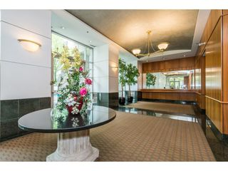 "Photo 3: 1509 438 SEYMOUR Street in Vancouver: Downtown VW Condo for sale in ""THE CONFERENCE PLAZA"" (Vancouver West)  : MLS®# R2293991"