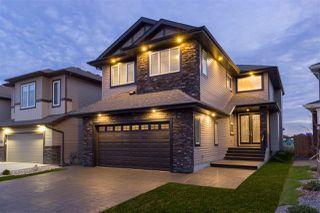 Main Photo: 7543 173 Avenue in Edmonton: Zone 28 House for sale : MLS®# E4123774