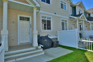 Main Photo: #77 1804 70 Street in Edmonton: Zone 53 Townhouse for sale : MLS®# E4123957