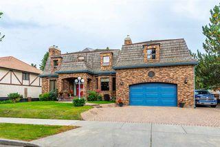 Main Photo: 5523 110 Street in Edmonton: Zone 15 House for sale : MLS®# E4128628