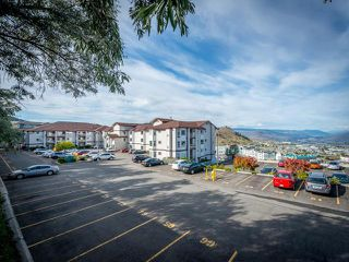 Photo 1: 310 1120 HUGH ALLAN DRIVE in : Aberdeen Apartment Unit for sale (Kamloops)  : MLS®# 148133