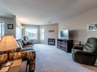 Photo 4: 310 1120 HUGH ALLAN DRIVE in : Aberdeen Apartment Unit for sale (Kamloops)  : MLS®# 148133