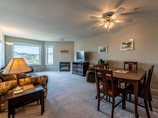 Photo 6: 310 1120 HUGH ALLAN DRIVE in : Aberdeen Apartment Unit for sale (Kamloops)  : MLS®# 148133