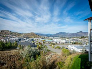Photo 2: 310 1120 HUGH ALLAN DRIVE in : Aberdeen Apartment Unit for sale (Kamloops)  : MLS®# 148133
