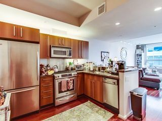 Photo 6: DOWNTOWN Condo for sale : 1 bedrooms : 321 10th Ave #604 in San Diego