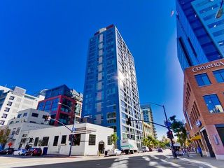 Photo 10: DOWNTOWN Condo for sale : 1 bedrooms : 321 10th Ave #604 in San Diego