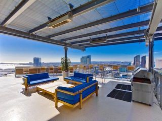 Photo 11: DOWNTOWN Condo for sale : 1 bedrooms : 321 10th Ave #604 in San Diego