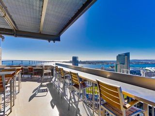 Photo 13: DOWNTOWN Condo for sale : 1 bedrooms : 321 10th Ave #604 in San Diego