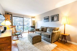 "Photo 2: 218 1422 E 3RD Avenue in Vancouver: Grandview VE Condo for sale in ""LA CONTESSA"" (Vancouver East)  : MLS®# R2309686"