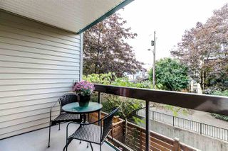 "Photo 17: 218 1422 E 3RD Avenue in Vancouver: Grandview VE Condo for sale in ""LA CONTESSA"" (Vancouver East)  : MLS®# R2309686"