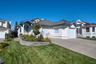 Main Photo: 36 CATALINA Drive: Sherwood Park House for sale : MLS®# E4131055