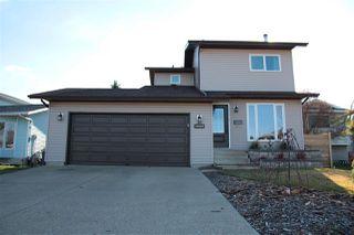 Main Photo: 14522 19 Street in Edmonton: Zone 35 House for sale : MLS®# E4134545