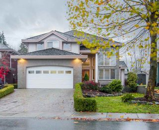 Main Photo: 10413 TAMARACK Crescent in Maple Ridge: Albion House for sale : MLS®# R2321023