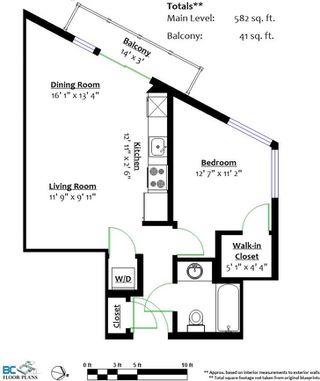 Photo 19: 606 384 E 1ST Avenue in Vancouver: Mount Pleasant VE Condo for sale (Vancouver East)  : MLS®# R2321997