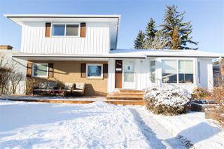 Main Photo: 3604 117B Street in Edmonton: Zone 16 House for sale : MLS®# E4136002