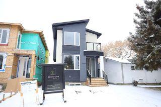 Main Photo: 10425 52 AVENUE in Edmonton: Zone 15 House for sale : MLS®# E4137324