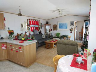 Photo 5: 14 10410 101A Street: Morinville Mobile for sale : MLS®# E4137824