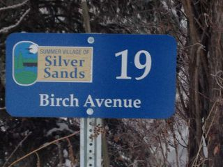 Main Photo: 19 Birch Avenue: Rural Lac Ste. Anne County Rural Land/Vacant Lot for sale : MLS®# E4139115