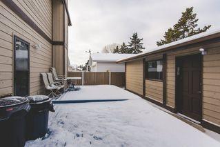 Photo 29: 2608 83 Street in Edmonton: Zone 29 House for sale : MLS®# E4139943