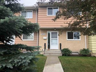 Main Photo: 17361 85 Avenue in Edmonton: Zone 20 Townhouse for sale : MLS®# E4140493
