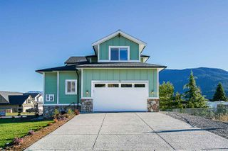 """Main Photo: 32 14550 MORRIS VALLEY Road in Mission: Lake Errock House for sale in """"Rivers Reach"""" : MLS®# R2333316"""