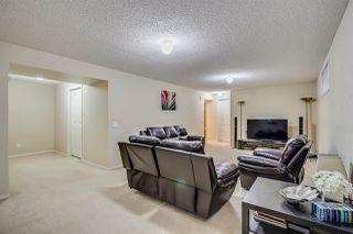 Photo 22: 4807 148 Avenue in Edmonton: Zone 02 House for sale : MLS®# E4141691