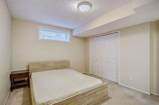 Photo 23: 4807 148 Avenue in Edmonton: Zone 02 House for sale : MLS®# E4141691