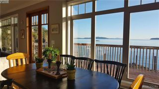 Photo 4: 2725 Anchor Way in PENDER ISLAND: GI Pender Island Single Family Detached for sale (Gulf Islands)  : MLS®# 405264