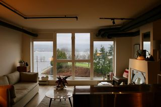 Photo 4: 710 27 ALEXANDER Street in Vancouver: Downtown VE Condo for sale (Vancouver East)  : MLS®# R2337327