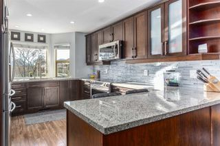 "Photo 10: 5 1255 RIVERSIDE Drive in Port Coquitlam: Riverwood Townhouse for sale in ""Riverwood Green"" : MLS®# R2338733"