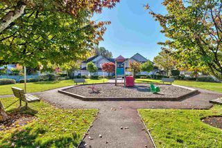"""Photo 20: 5 1255 RIVERSIDE Drive in Port Coquitlam: Riverwood Townhouse for sale in """"Riverwood Green"""" : MLS®# R2338733"""