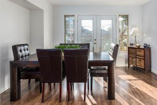 "Photo 9: 5 1255 RIVERSIDE Drive in Port Coquitlam: Riverwood Townhouse for sale in ""Riverwood Green"" : MLS®# R2338733"
