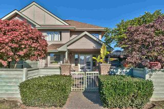 "Photo 3: 5 1255 RIVERSIDE Drive in Port Coquitlam: Riverwood Townhouse for sale in ""Riverwood Green"" : MLS®# R2338733"