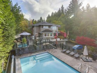 Main Photo: 4755 WOODLEY Drive in West Vancouver: Cypress Park Estates House for sale : MLS®# R2339184